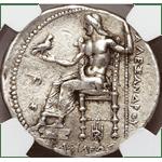 古代コイン